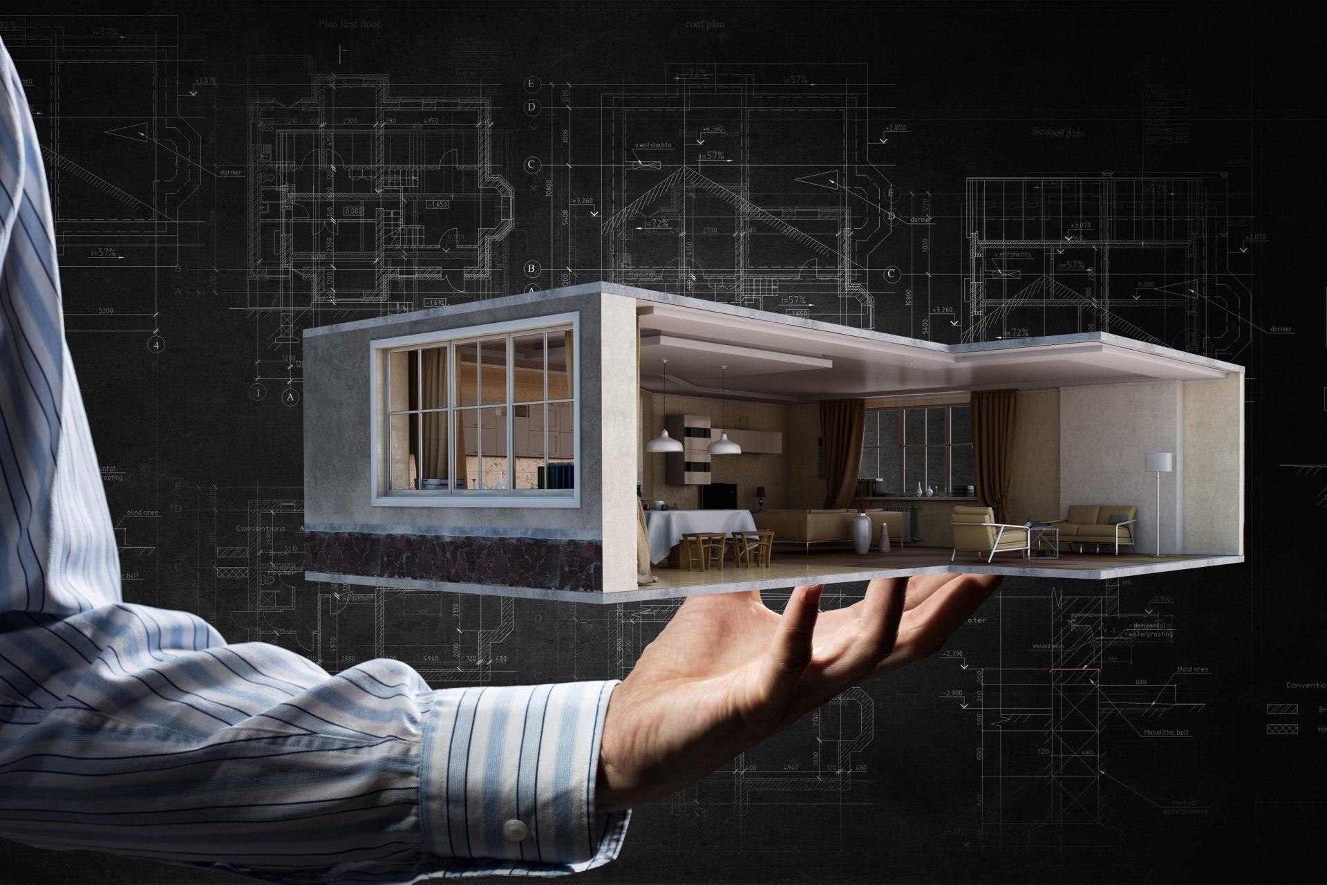 Qué es mejor: ¿comprar o construir una casa?