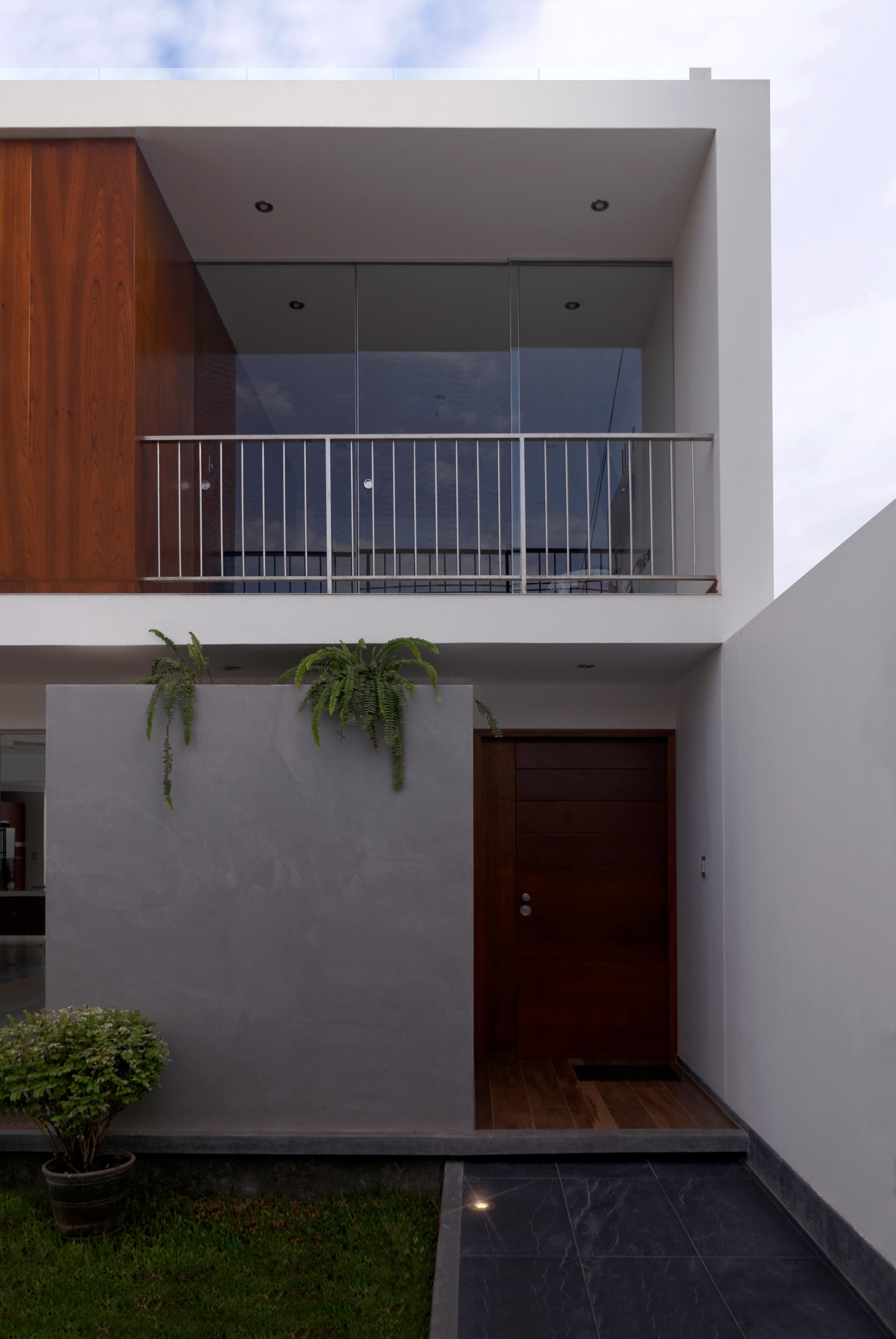 Casa RH II