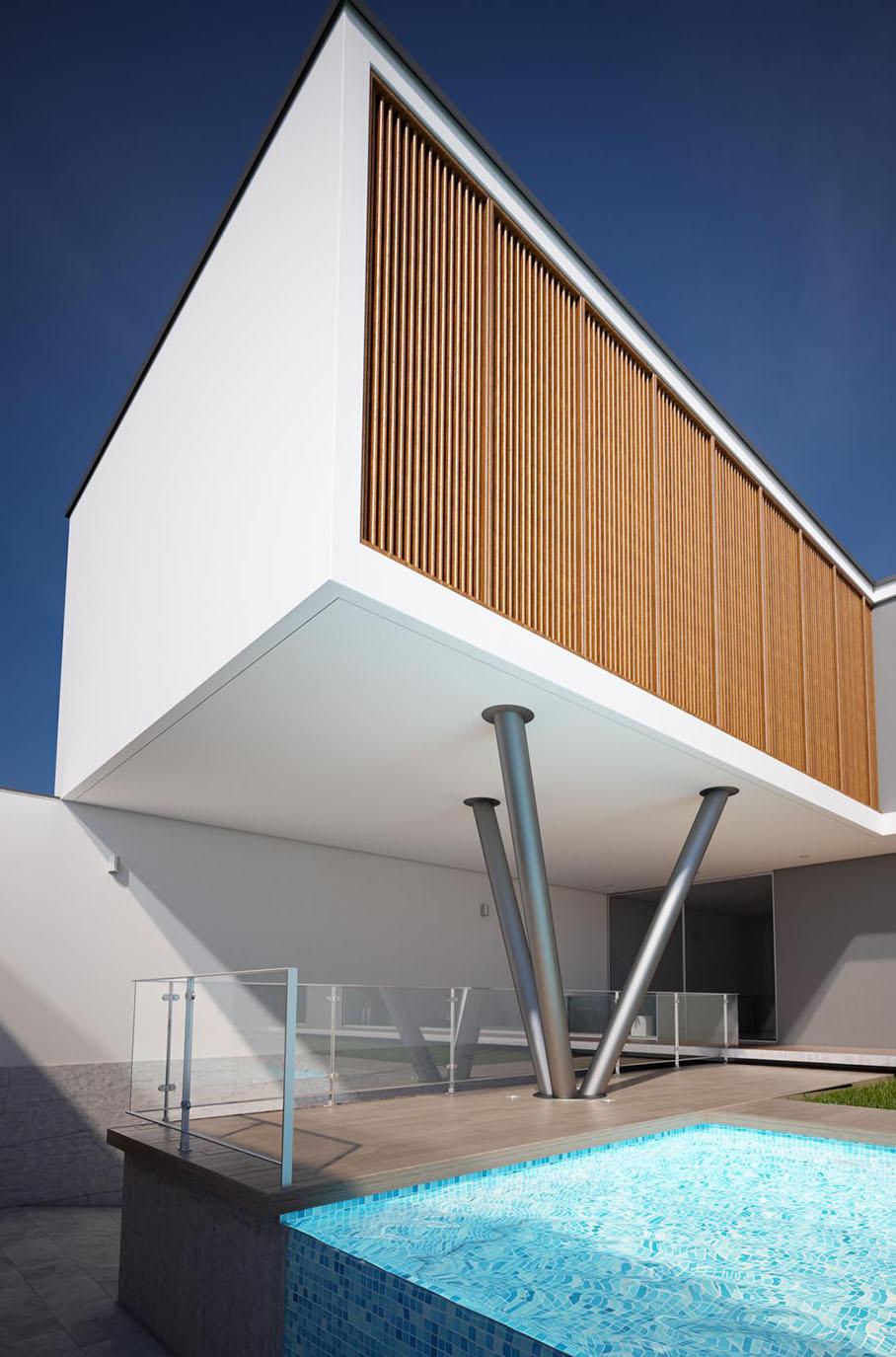 proyecto Casa 20x20